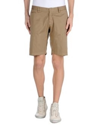 David Mayer Naman Bermudas Khaki