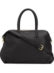 Maiyet Large 'Como Satchel' Tote Bag Black