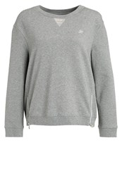 Limited Sports Sany Sweatshirt Grey
