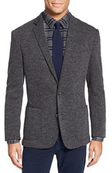 Men's Wallin And Bros. Trim Fit Knit Blazer