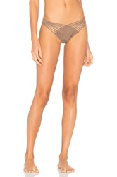Luli Fama Cosita Buena Brazilian Bottom Brown