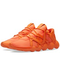 Y 3 Kyujo Low Orange