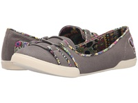 The Sak Rhipley Charcoal One World Women's Flat Shoes Multi