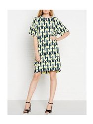 Paul By Paul Smith 'Pop Graphic' Dress Multi
