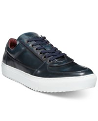 Kenneth Cole Reaction Steal The Show Sneakers Men's Shoes Navy