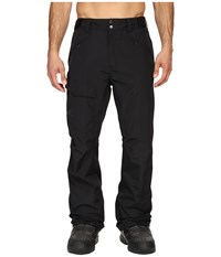 The North Face Freedom Insulated Pants Tnf Black 1 Men's Outerwear