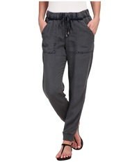 Splendid Studio Treatment Pants River Rock Women's Casual Pants Brown