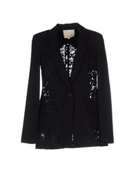 Rebecca Taylor Suits And Jackets Blazers Women Black