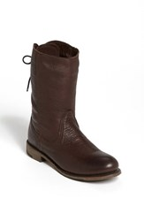 Women's Vintage Shoe Company 'Erin' Boot Chocolate
