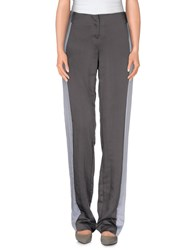 Alysi Trousers Casual Trousers Women Lead