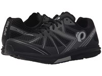 Pearl Izumi X Road Fuel Iv Black Shadow Grey Men's Cycling Shoes