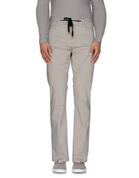 Element Trousers Casual Trousers Men Light Grey