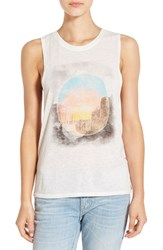 Women's Volcom 'Juniper' Graphic Tank
