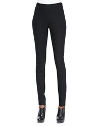 Missoni Skinny Jacquard Pants Black