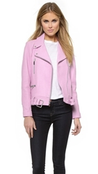 Elizabeth And James Coryln Jacket Tulip Pink