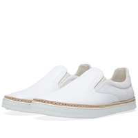 Maison Martin Margiela 22 Slip On Replica Sneaker Off White