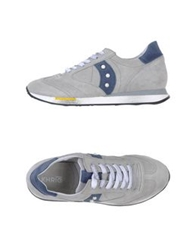 Khrio' Low Tops And Trainers Light Grey