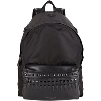 Givenchy Studded Classic Backpack Black