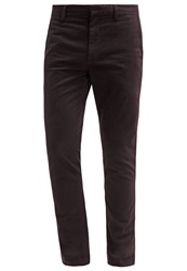 Banana Republic Chinos Blackberry Wine