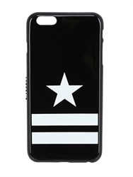 Givenchy Star Printed Iphone 6 Plus Hard Case