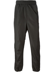 Undefeated 'Gust' Track Trousers Black