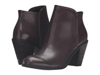 Softwalk Frontier Dark Brown Smooth Leather Women's Dress Boots