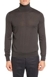 Pal Zileri Men's Cashmere Turtleneck Sweater