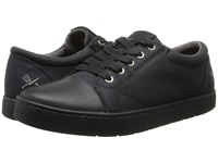 Mozo The Maverick Canvas Black Men's Shoes