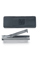 Zwilling Ultra Slim Stainless Steel Nail Clipper