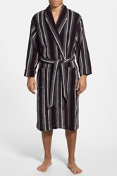 Nordstrom Terry Shawl Robe Gray