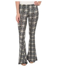 Volcom Desert Daisy Pants Black Women's Casual Pants