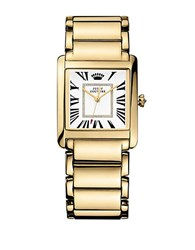 Juicy Couture Ladies Darby Goldtone Watch