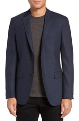 Theory Men's 'Wellar' Trim Fit Stretch Wool Sport Coat