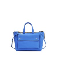 Marni Grained Leather City Bag