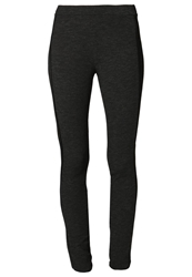 Vero Moda Kim Leggings Medium Grey Melange Mottled Grey