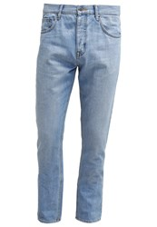 Dr. Denim Dr.Denim Steve Straight Leg Jeans 80'S Stone Light Blue