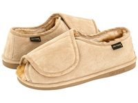 Old Friend Step In Chestnut W Stony Fleece Men's Slippers Brown