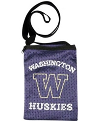 Little Earth Washington Huskies Gameday Crossbody Bag Team Color