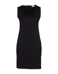 Bramante Short Dresses Black