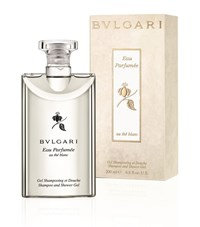 Bulgari Bvlgari Eau Parfumee Au The Blanc Shampoo And Shower Gel Female