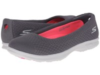 Skechers Go Step Primary Charcoal Women's Walking Shoes Gray