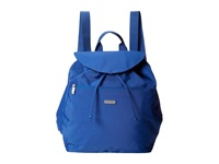 Baggallini Cinch Backpack Ocean Backpack Bags Blue