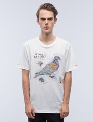 Staple World Pigeon T Shirt