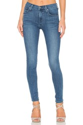 James Jeans High Class Skinny Forever Blue