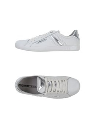 Momo Design Low Tops And Trainers White