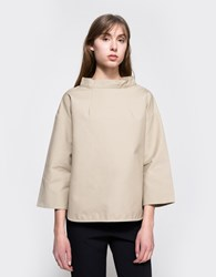 Studio Nicholson Pinti Top In Sand