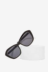 Nasty Gal Le Specs Hollywood Blvd Shades