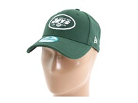 New Era New York Jets Nfl First Down 9Forty New York Jets Licensed Caps Metallic