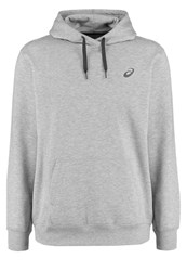Asics Essential Sweatshirt Heather Grey Mottled Grey