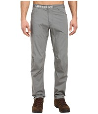 Arc'teryx Pemberton Pants Autobahn Men's Casual Pants Brown